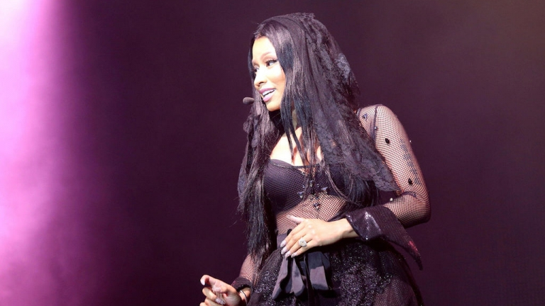 Nicki Minaj_Alamy